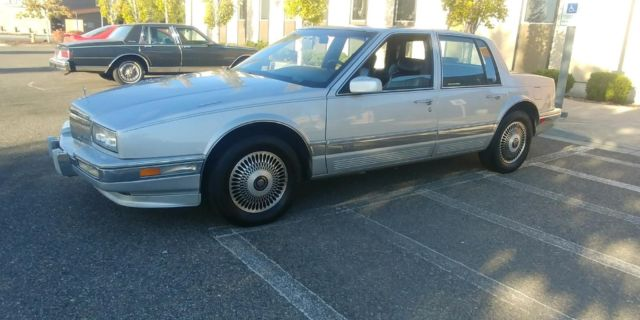 1991 cadillac seville very nice for sale photos technical specifications description 1991 cadillac seville very nice for sale photos technical specifications description