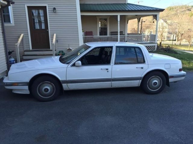 1991 cadillac seville 4 door 136k for sale photos technical specifications description topclassiccarsforsale com