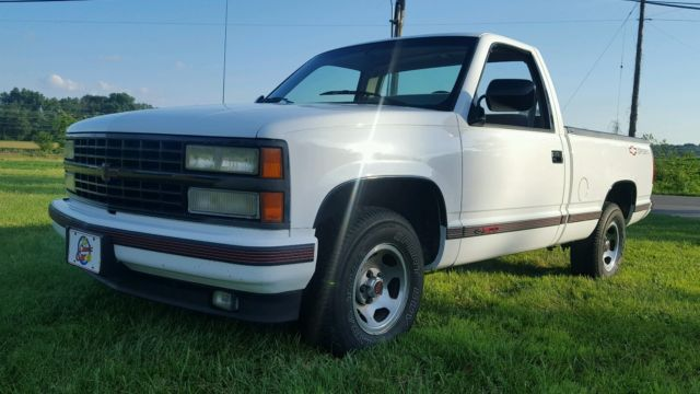 Used Cars Evansville In >> 1991 Chevrolet C1500 Silverado Sport Very Nice Perfect for LS Swap! for sale: photos, technical ...