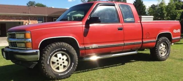 1991 Chevrolet Other Pickups