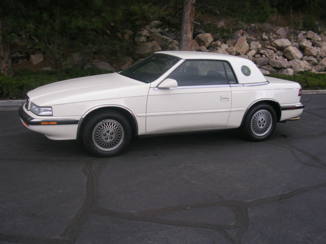 1991 Chrysler Other
