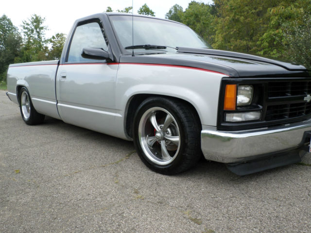 1991 Chevrolet C/K Pickup 1500 $1.00 START PRICE NO RESERVE