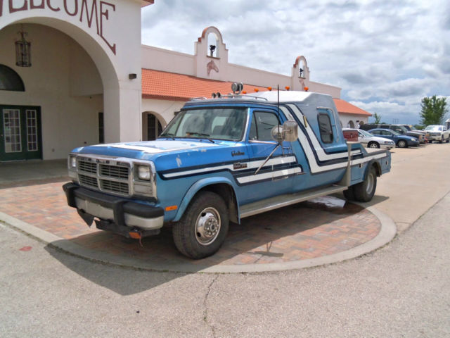1991 dodge 1st gen w350 3 door 4x4 dually cabriolet conversion cummins for. Cars Review. Best American Auto & Cars Review