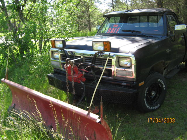 Dodge Ram Wiring Diagram Together With 1990 Dodge Ram 318 Wiring