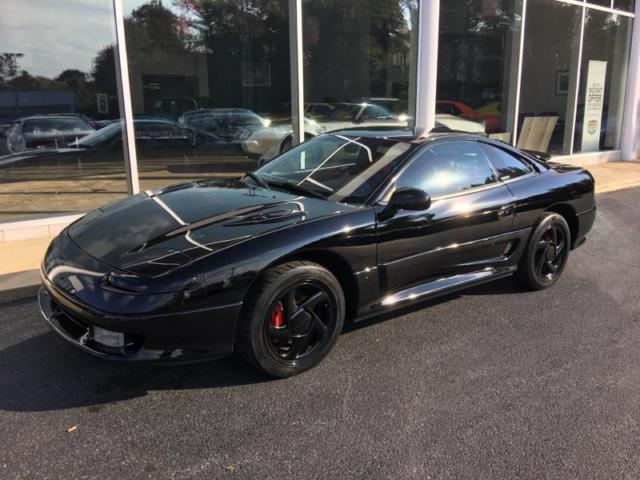 1991 Dodge Stealth R/T Turbo for sale: photos, technical ...