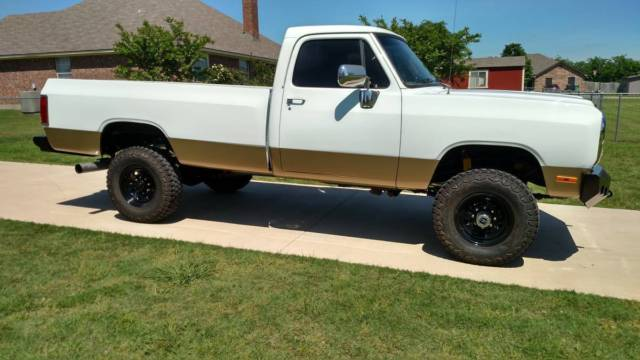 1991 Dodge Other