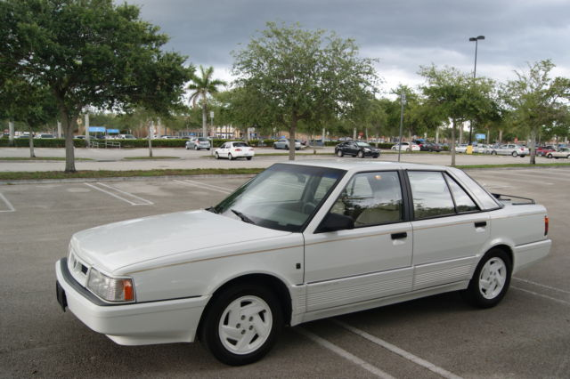 1991 Other Makes PREMIER ES LIMITED