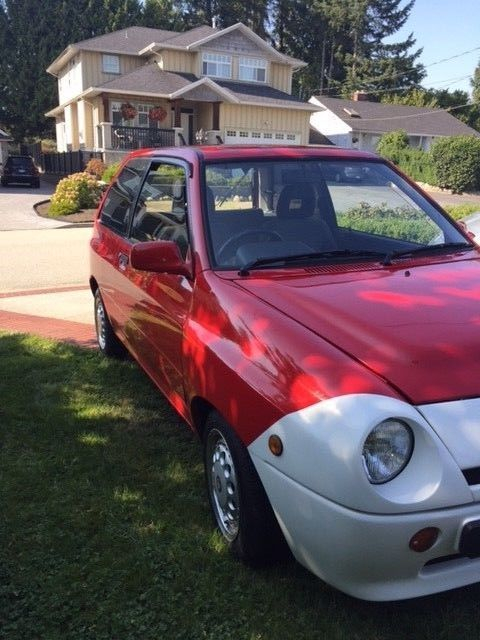 1991 ford festiva gta for sale photos technical specifications Ford Ranger Manual Transmission prevnext