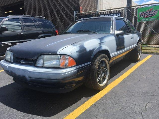 1991 Ford Mustang LX 5.0 2dr Coupe
