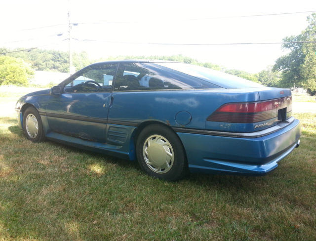 1991 Ford Probe