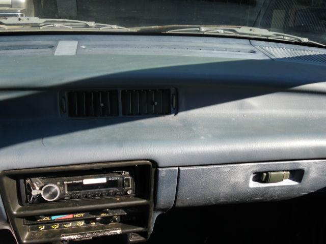 1991 Geo Metro XFi Hatchback 2-Door 1.0L for sale: photos ...
