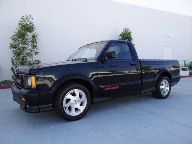 1991 GMC Other Pickup
