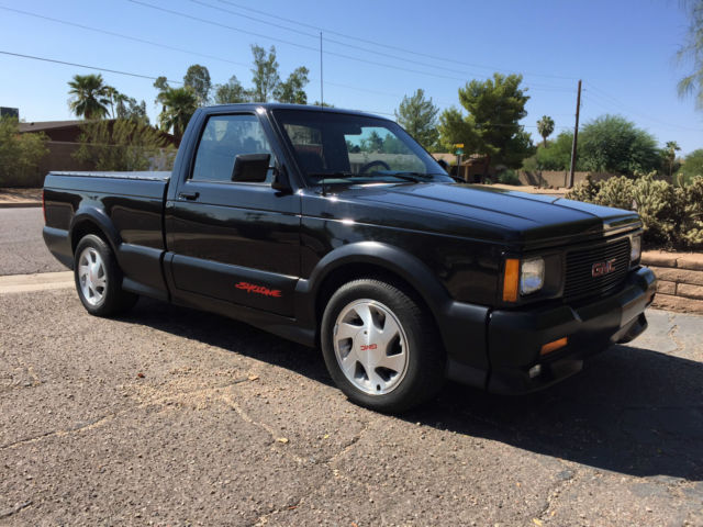 1991 GMC Syclone Xtreme