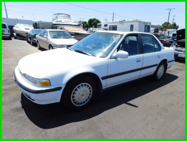 1991 Honda Accord EX