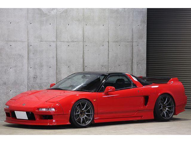 How To Check A Vin Number Free >> 1991 Honda Acura NSX . This is a 25 year old vehicle ...