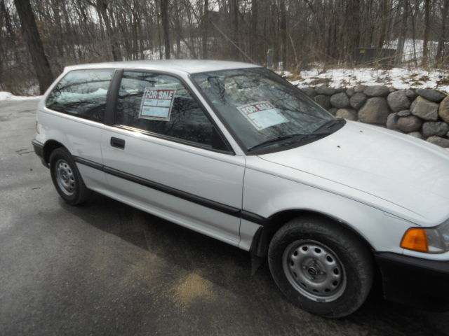 1991 honda civic hatchback 4 speed manual transmission for sale photos technical. Black Bedroom Furniture Sets. Home Design Ideas