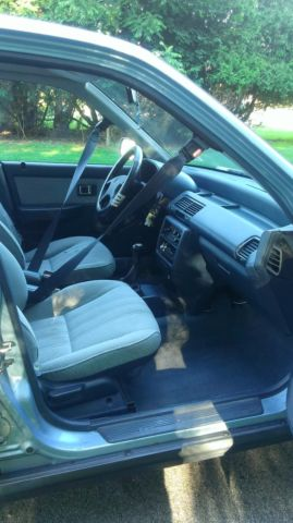 1991 honda civic rt4wd 4 door wagon for sale photos technical specifications description. Black Bedroom Furniture Sets. Home Design Ideas