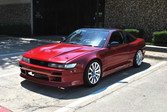 1970 Nissan Other 180SX