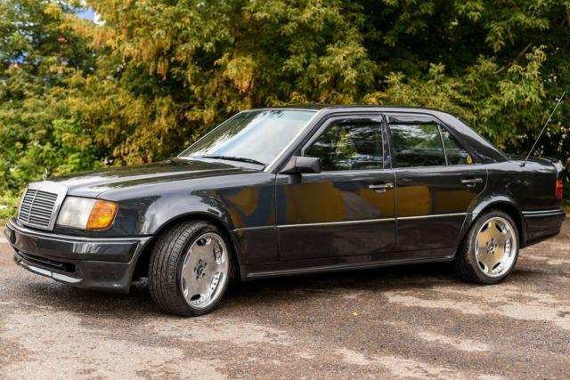 1991 Mercedes Benz W124 3 4 L Amg 300e Wide Body For Sale
