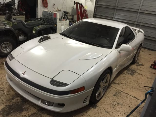 1991 mitsubishi 3000gt vr4 awd twin turbo highly modified 1999 4 bolt 4g72t swap for sale. Black Bedroom Furniture Sets. Home Design Ideas