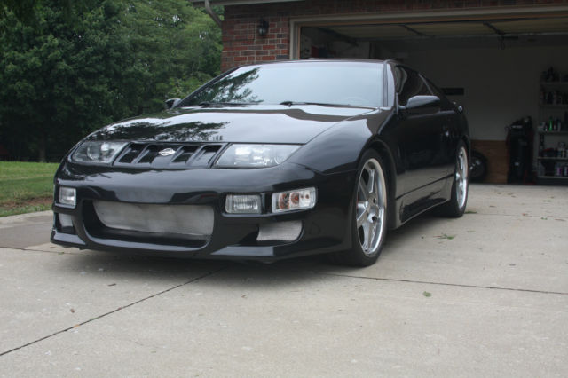 1991 Nissan 300ZX 300ZX Twin Turbo