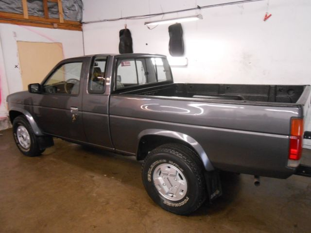 1991 Nissan Other Pickups