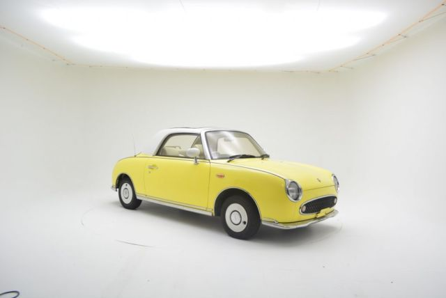 1991 Nissan Other Figaro Turbo