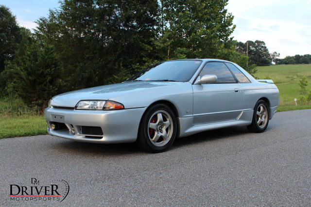 1991 Nissan Other Skyline R32 GTS-T GTST Type-M JDM RHD 100% Legal