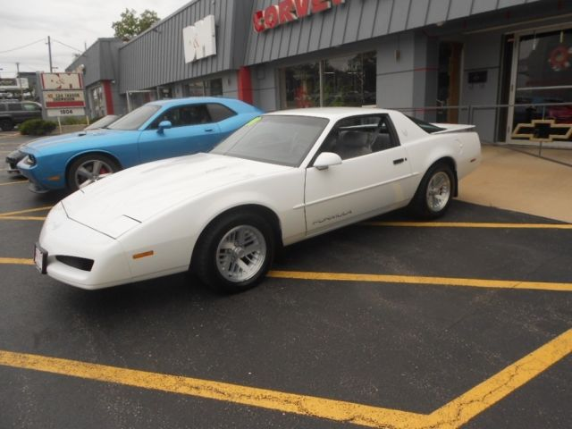 1991 Pontiac Firebird Formula 350 for sale photos technical