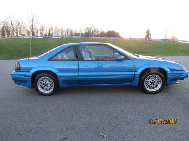 1991 pontiac grand prix gt coupe 2 door 3 4l for sale photos technical specifications description topclassiccarsforsale com