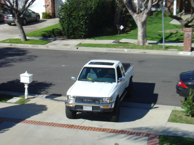 1991 Toyota Other Pick up