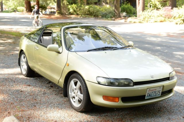 1991 Toyota Other
