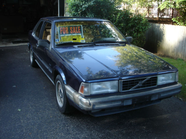 1991 Volvo Other