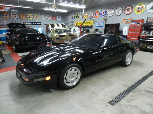 1991 Chevrolet Corvette ZR1