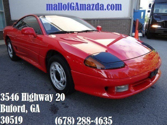 1992 Dodge Stealth Rt