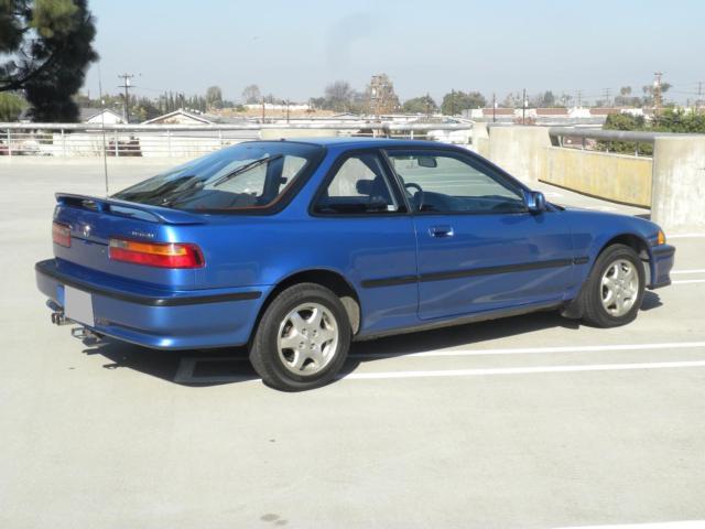 1992 Acura Integra GS Prevnext