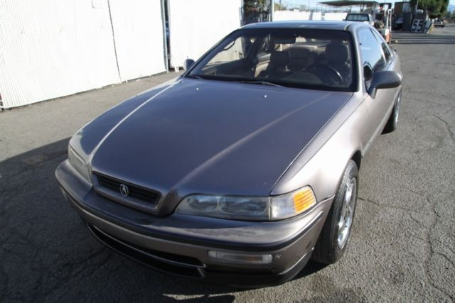 1992 Acura Legend L