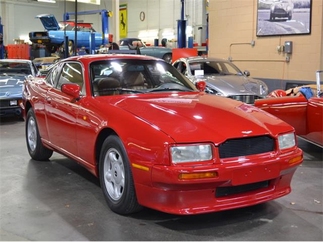 1992 Aston Martin Other N/A