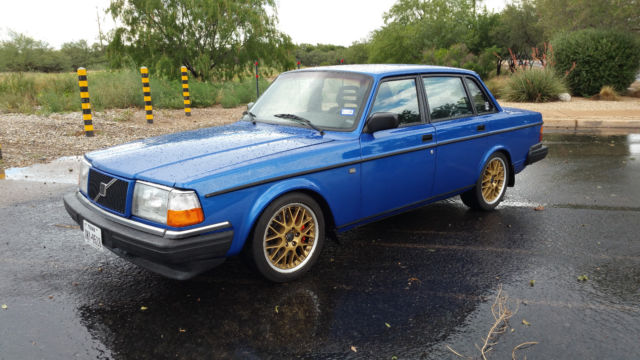 1992 b230 swapped volvo 240 turbo intercooler for sale photos technical specifications. Black Bedroom Furniture Sets. Home Design Ideas