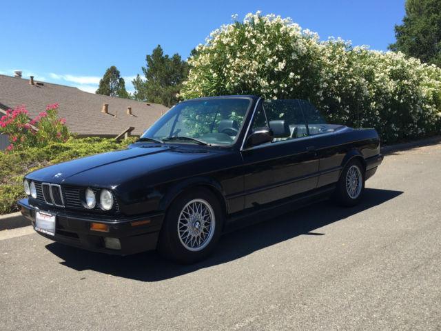 BMW I Base Convertible Door L For Sale Photos - Bmw 318i 2 door