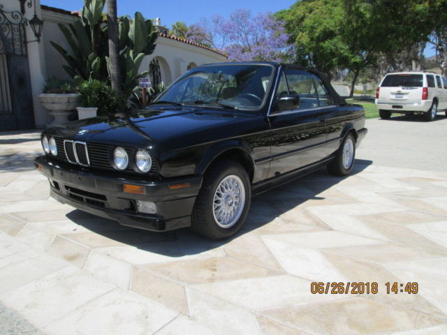 1992 BMW 3-Series CI