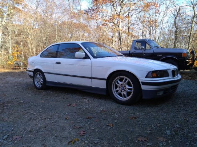 1992 Bmw 325is Coupe For Sale Photos Technical Specifications Description