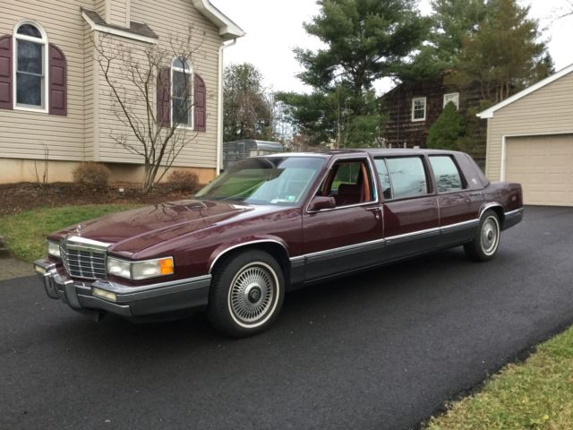 1992 Cadillac Other