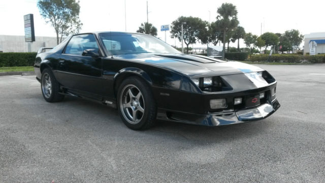 1992 Chevrolet Camaro Z28 25th Anniversary 383 engine lots of new