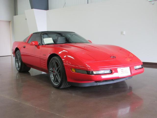 1992 Chevrolet Corvette ZR-1