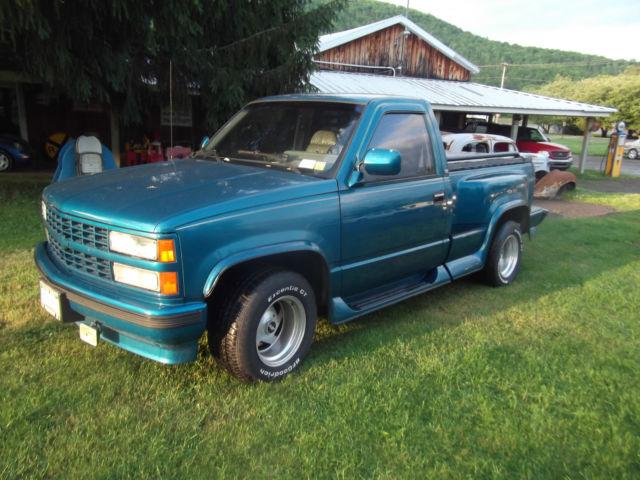 92 chevy silverado 1500