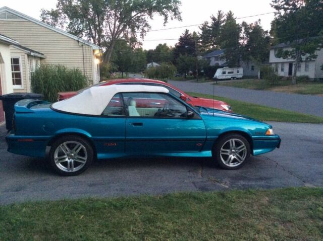 1992 chevy cavalier z24 convertible for sale photos