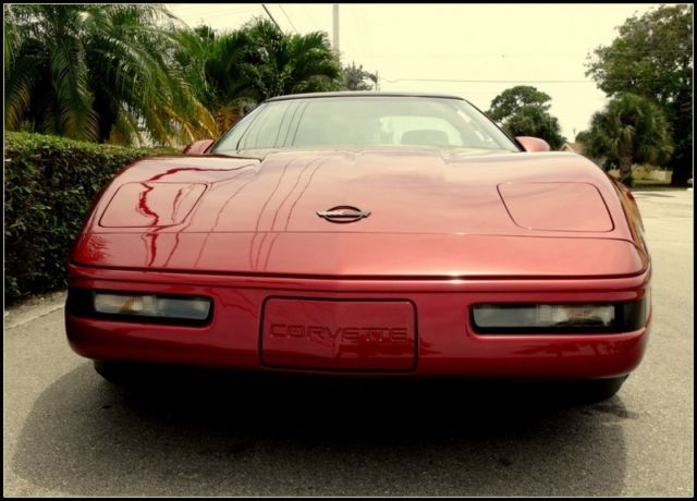 1992 Corvette C4 LT1 FINANCING  WARRANTIES AVAILABLE ON ALL CARS