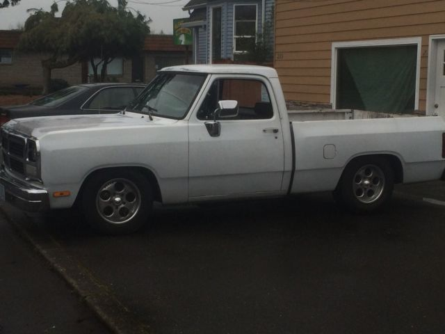 1992 Dodge Other