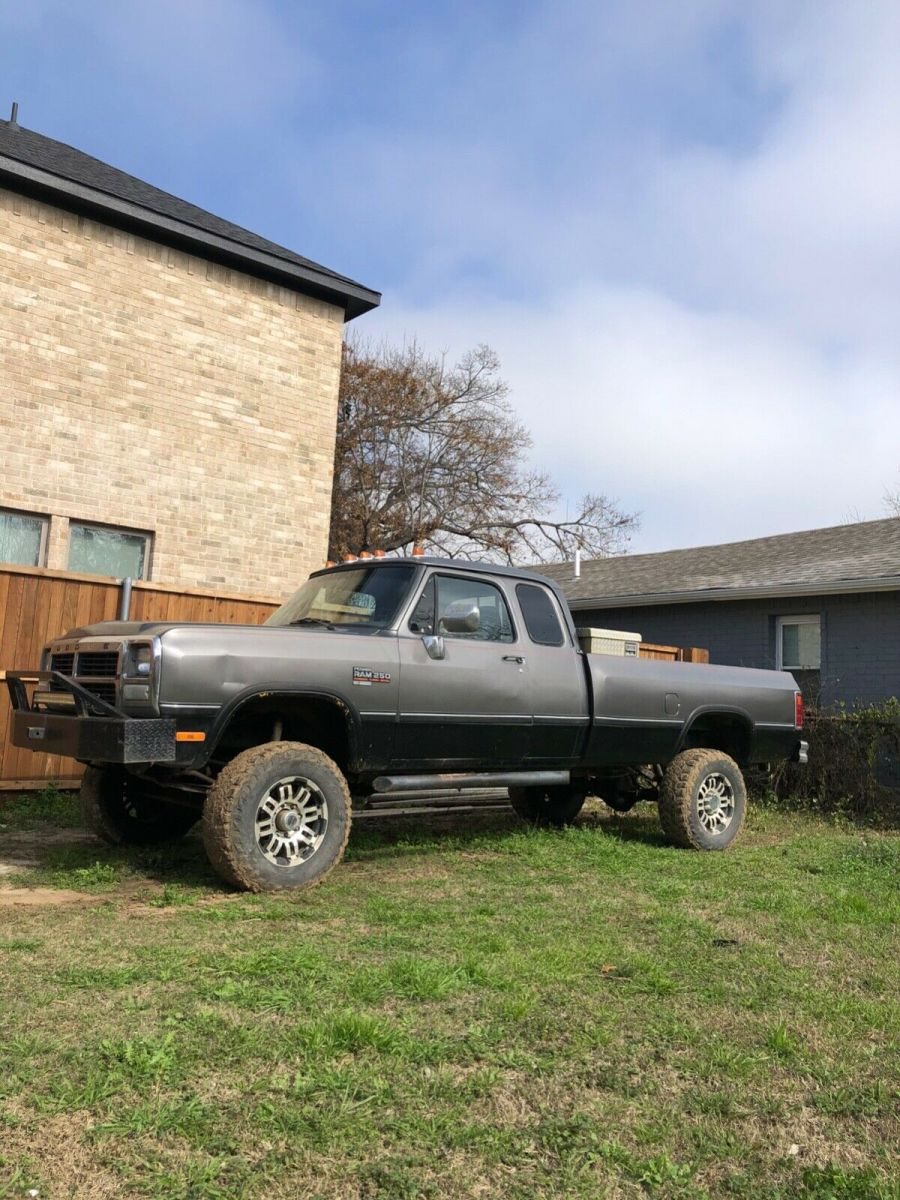 1992 Dodge Other Pickups